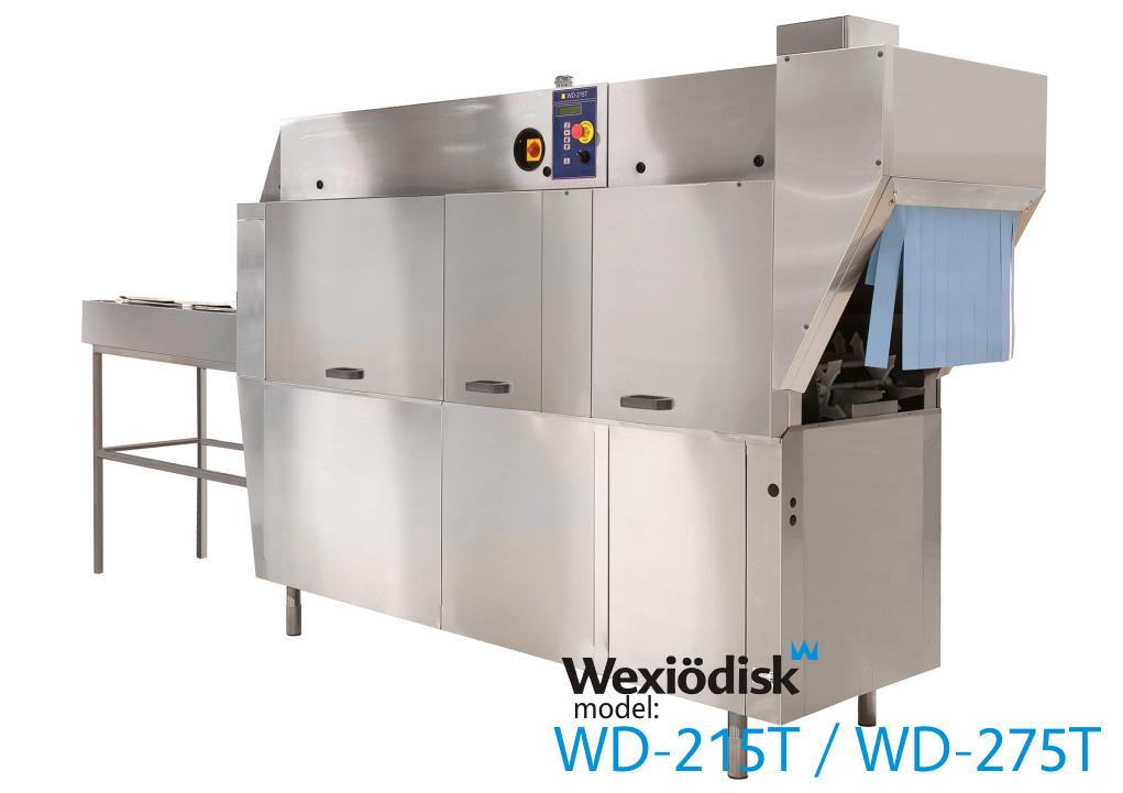 Група - WD-215T- WD-275T