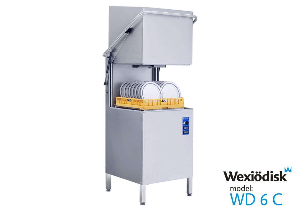 Съдомиялна - WD-6C