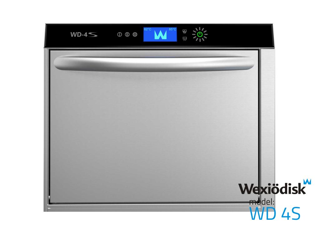 Съдомиялна - WD-4S