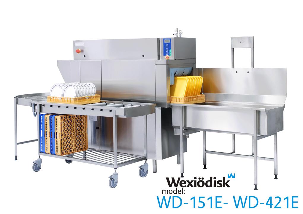 Група - WD-151 - WD-421