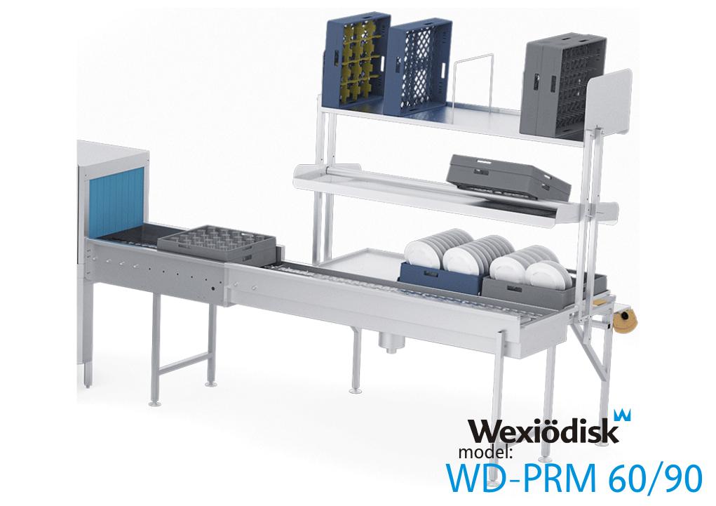 Група - WD-PRM 60-90