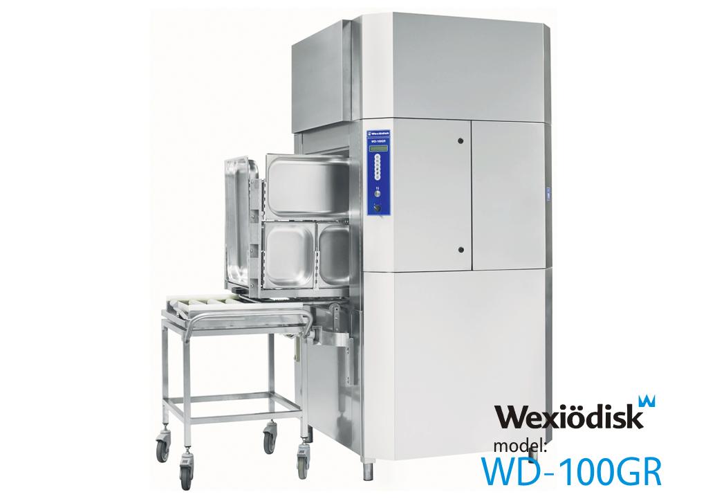 Група - WD-100GR