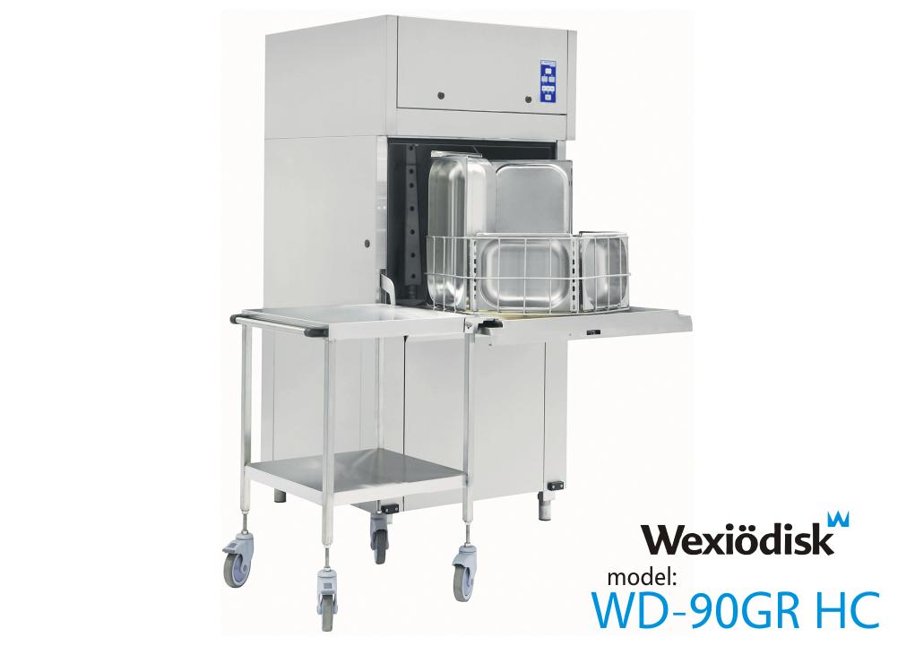 Съдомиялна - WD-90GR HC
