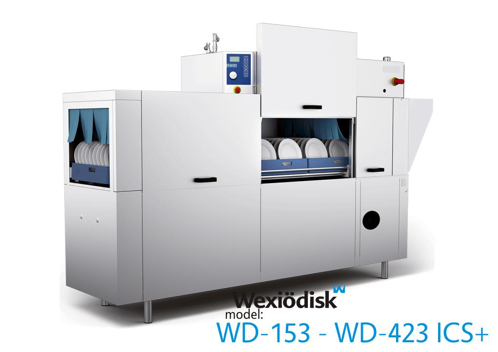 Група - WD-153 - WD-423
